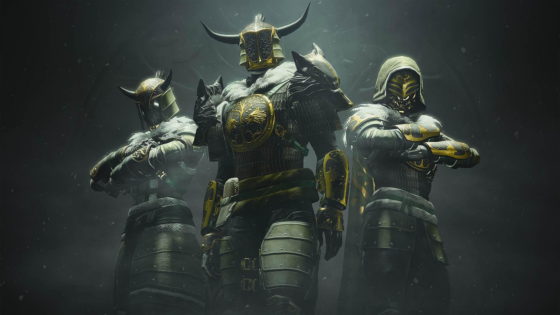 Destiny 2 – Eisenbanner – Saison der Dämmerung – Bild 1