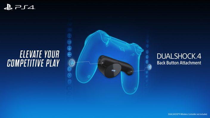 PS4: Rücktasten-Ansatzstück – Besonders für diese Spiele-Genres geeignet – Video