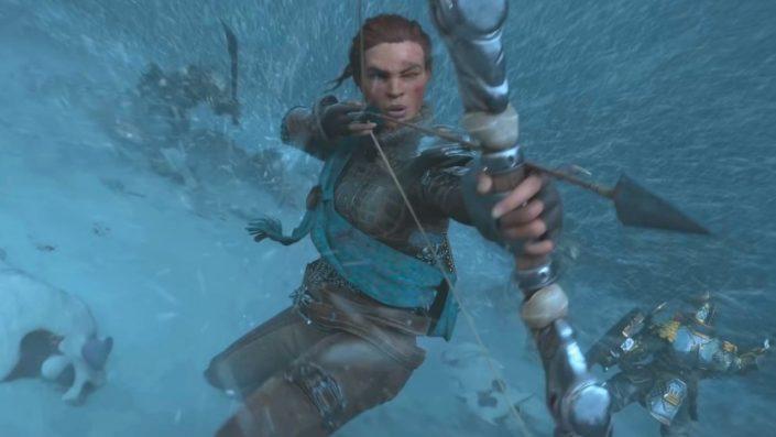 Dungeons & Dragons Dark Alliance: Splitscreen-Coop bestätigt – Mit einem Haken