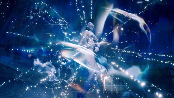 Final Fantasy VII Remake: Entwickler sprechen über das Konzept hinter den neuen Beschwörungen