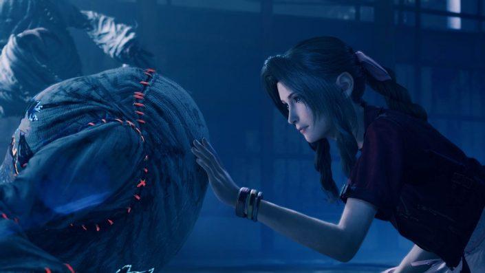 """Final Fantasy VII Remake: """"Umwerfende Enthüllungen"""" im Final Trailer"""