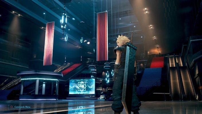 Final Fantasy: Weitere Remakes denkbar? Yoshinori Kitase nennt seinen Favoriten