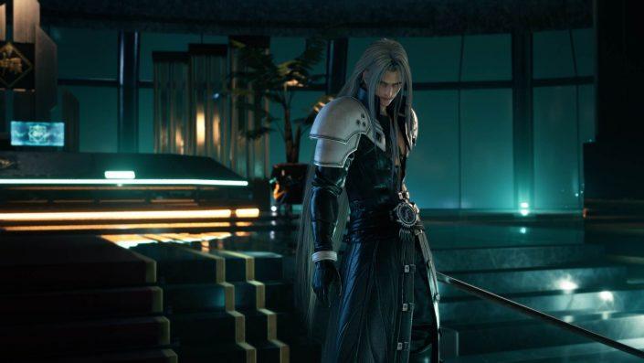 Final Fantasy VII-2: Tetsuya Nomura äußert sich zum Entwicklungsstand