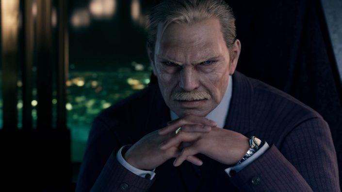Final Fantasy 7 Remake: Zeitexklusivität an Verschiebung angepasst