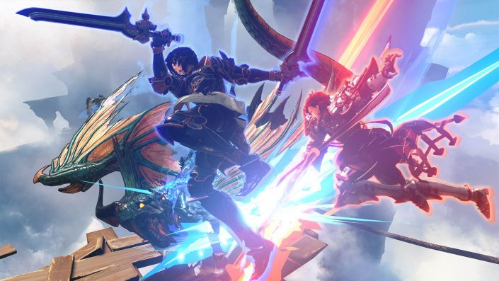 Granblue Fantasy Relink: Erscheint 2022 auch für die PS5 – 23 Minuten Gameplay enthüllt