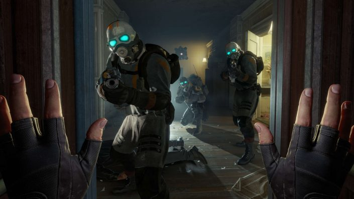 Half-Life: Hoffnung für Half-Life 3? Nächster Titel laut Valve nicht wieder 13 Jahre entfernt