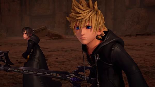 Kingdom Hearts All-In-One Package: Square Enix kündigt neues Komplettpaket für die PS4 an