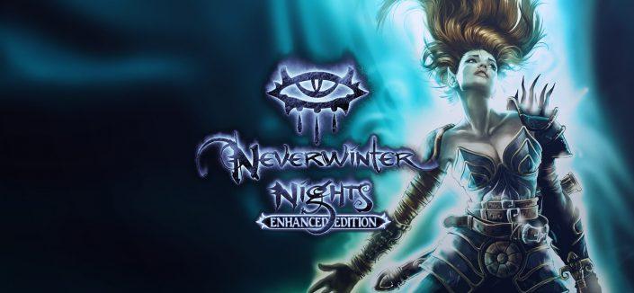 Neverwinter Nights – Enhanced Edition: Neuauflage des Kult-Rollenspiels für die Konsolen veröffentlicht
