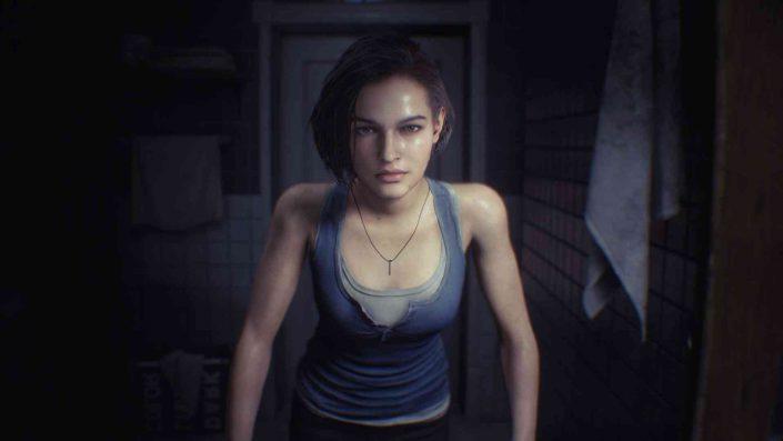 Resident Evil 2: Offenbar Update mit Verweis auf Resident Evil 3 geplant