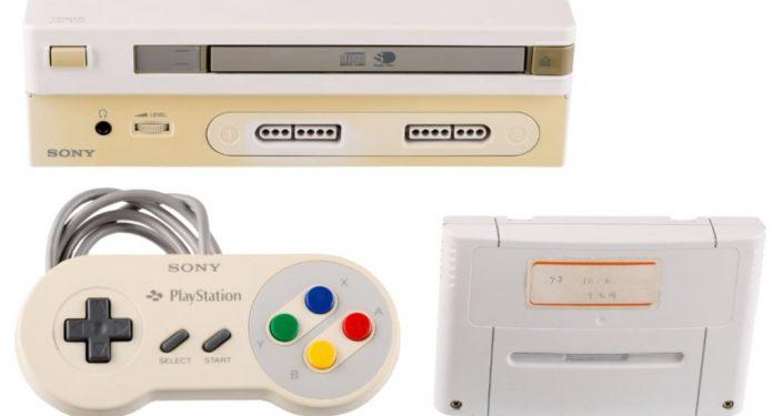 PlayStation-SNES-Prototyp: Auktion gestartet – Erste Proxy-Gebote eingetroffen