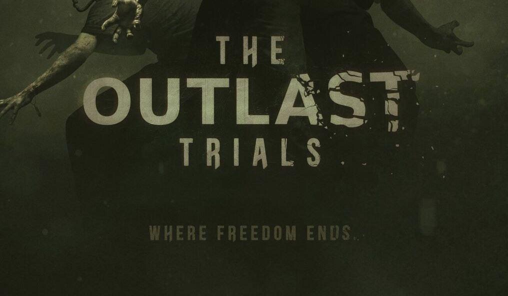 The Outlast Trials Teaser