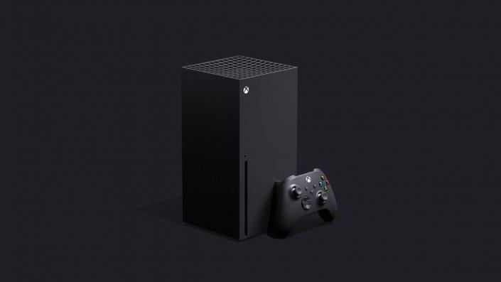 """Xbox Series X: Preis-Enthüllung auf dem Xbox-Event? Insider sagen """"Nein"""""""