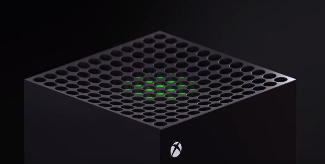 Xbox Series X Bild 2