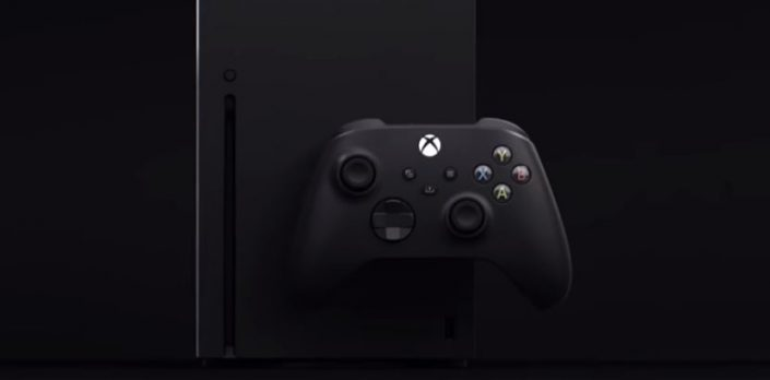 Xbox Series X: Konsole so groß wie ein Kühlschrank? Microsoft reagiert mit einem Bildervergleich auf die Memes