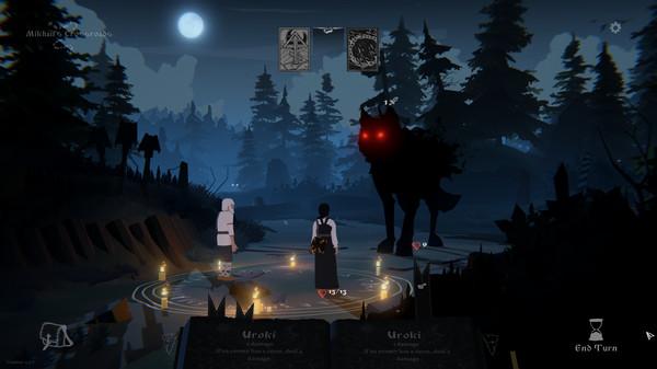 Black Book: Das Rollenspielabenteuer lässt euch in Kürze in die russische Folklore eintauchen – Termin & Trailer