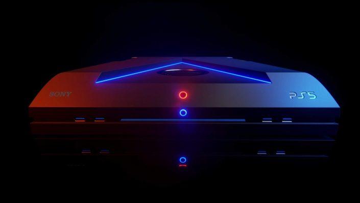 PS5: Keine Überhitzungsgefahr – Angeblich aufwändiges Kühlsystem integriert