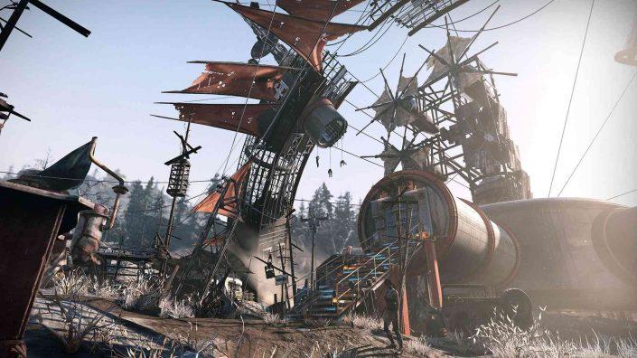 Fallout 76: Multifaktor-Authentifizierung eingeführt und öffentliche Teams angekündigt