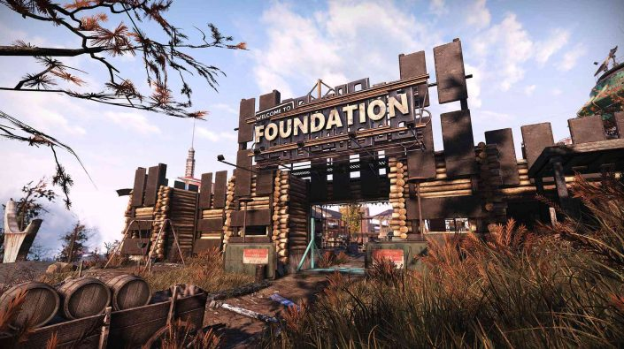 Fallout 76: September-Update mit einem bedeutenden Feature