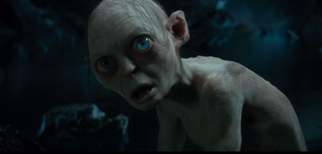 Der Herr der Ringe Gollum: Erster Teaser-Trailer und