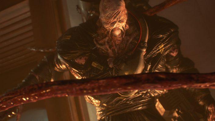 Resident Evil 3 Remake: Feature aus dem Original fehlt – Screenshots veröffentlicht