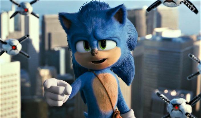 Sonic The Hedgehog: Kinofilm zeigt sich im neuen Super Bowl-Trailer