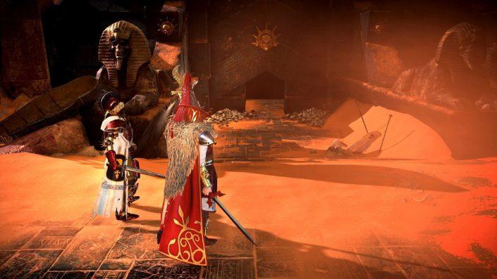 Warhammer Chaosbane: Umsetzungen für PS5 & Xbox Series X in Entwicklung