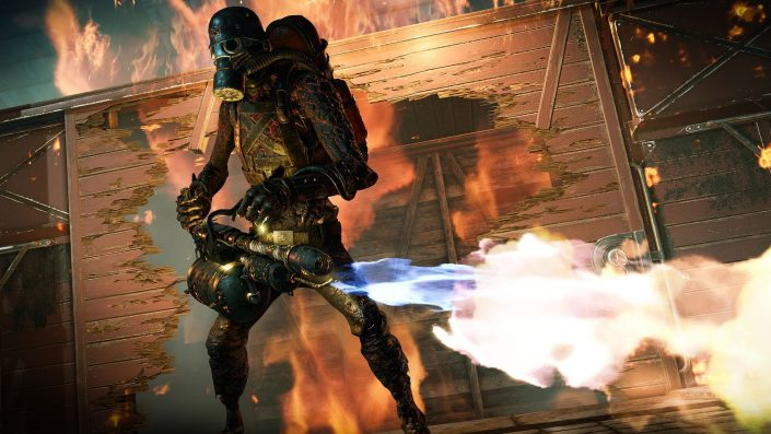 Zombie Army 4: Neuer DLC ebnet Left 4 Dead-Helden den Weg ins Spiel