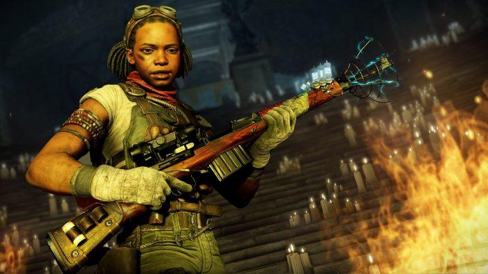 Zombie Army 4 Dead War: Test-Wertungen in der Übersicht