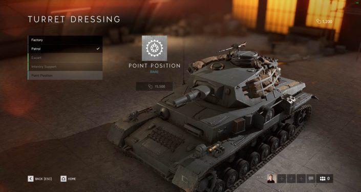 Battlefield 5: Update 6.2 verschoben – Changelog mit Details