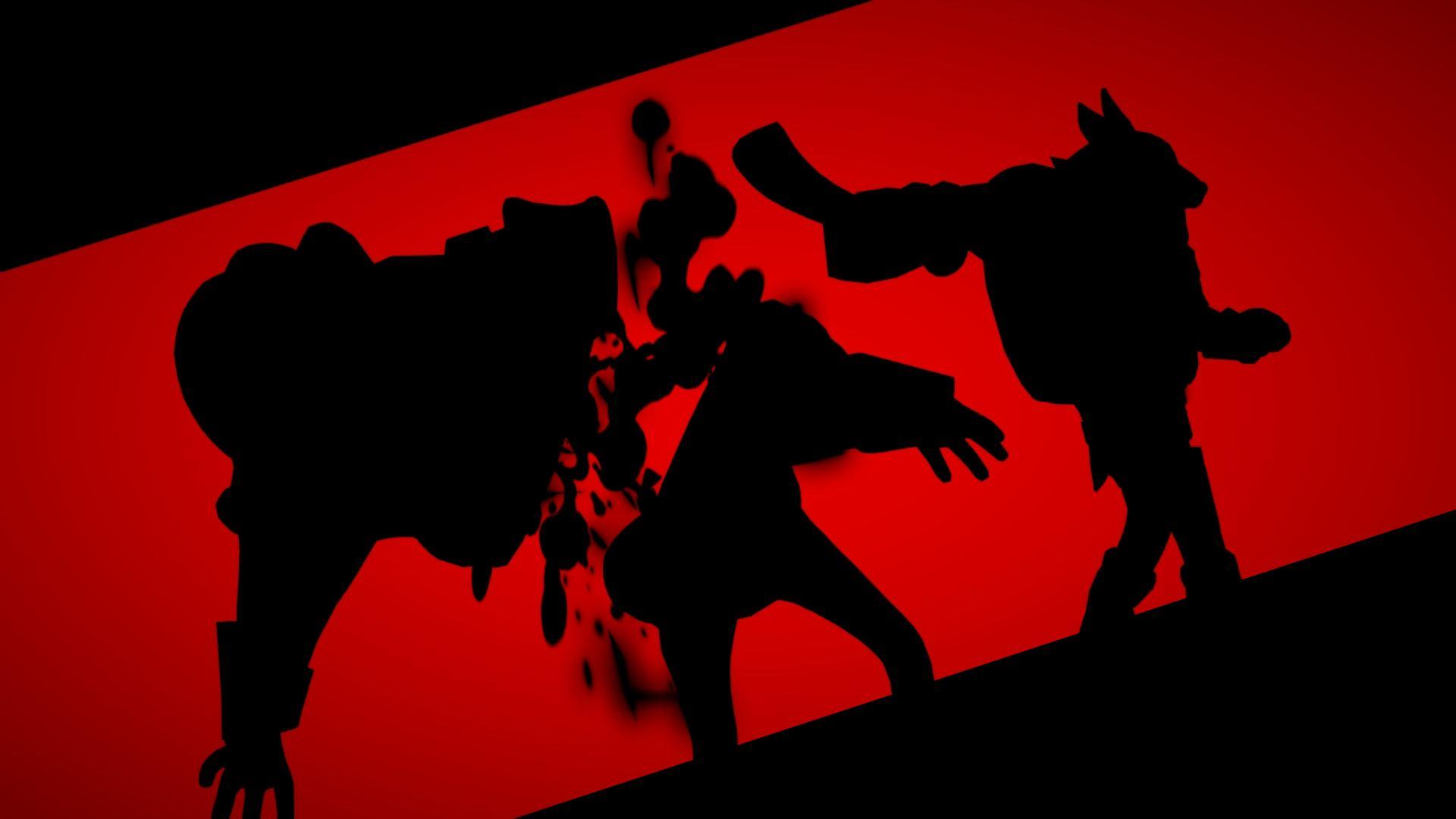 Bloodroots Bloodroots_screenshot_OverkillSword