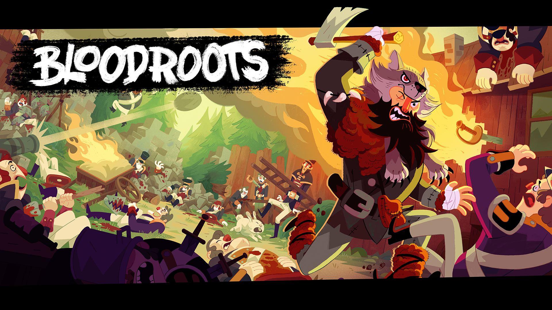 Bloodroots KeyArt_Main_wLogo_1080_2