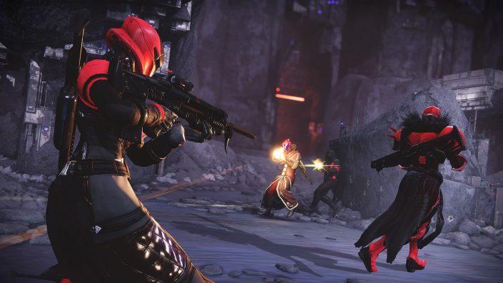 Destiny 2 Jenseits des Lichts: Teaser-Trailer thematisiert das Geheimnis unter dem Eis