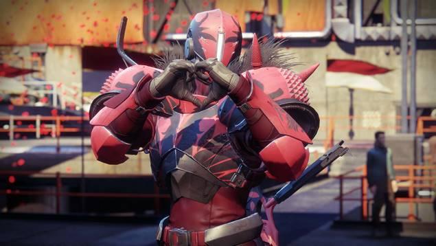Destiny 2: Härtere Strafen für Cheater und deren Mitspieler