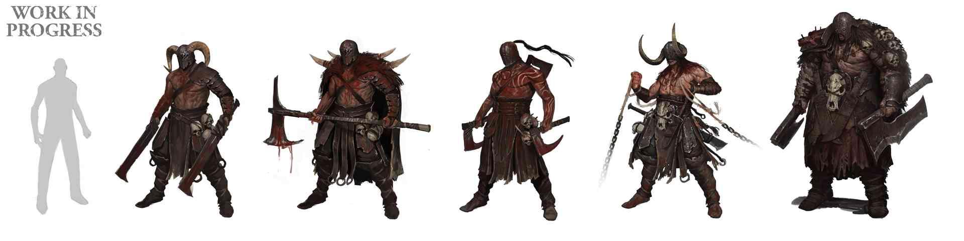 Diablo 4 – Bild 1