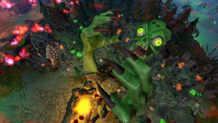 Dungeon 3: Complete Collection mit Termin und Trailer angekündigt