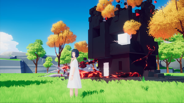 Ever Forward: Der Releasetermin und ein neuer Trailer zum Puzzle-Adventure
