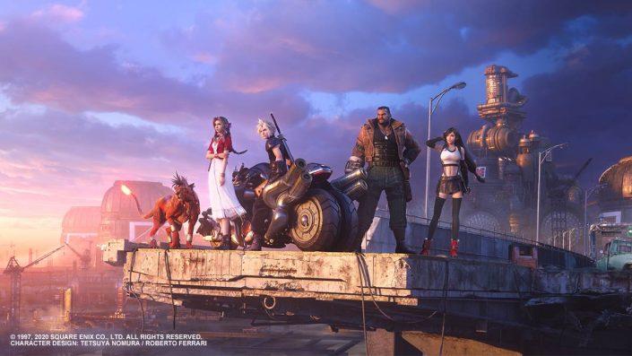 Square Enix: Markenschutzeintrag für Ever Crisis jetzt auch in den USA eingereicht