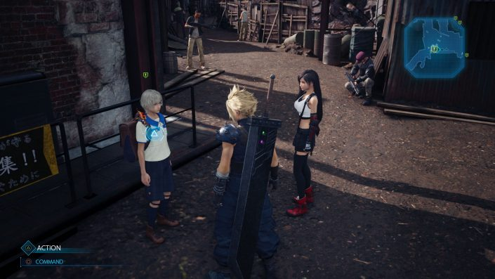 Final Fantasy VII Remake: Demo steht bereit – Diese Inhalte werden geboten