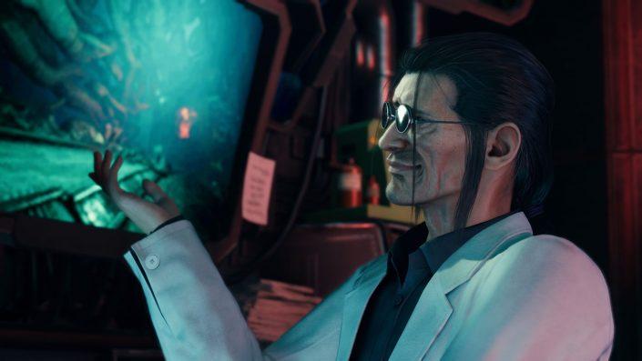Final Fantasy VII Remake: Details zu Auflösungen und Framerates – Die Demo im Performance-Check