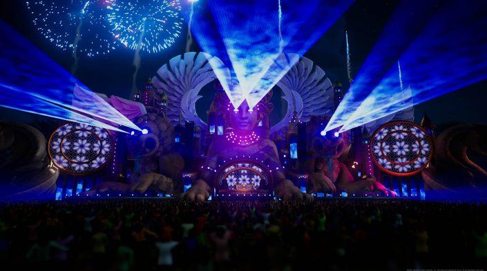 FUSER: Diesen Monat gibt es 7 neue Songs für die DJ-Simulation