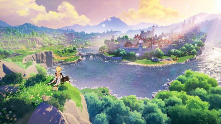 Genshin Impact: Neues Banner-Event macht Zhongli zum spielbaren Charakter
