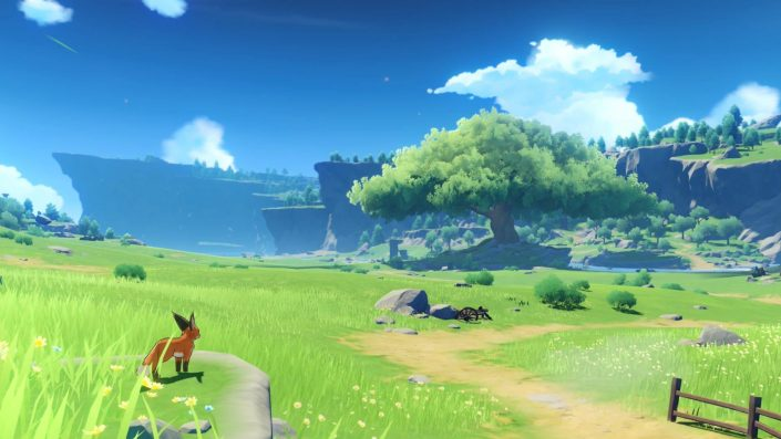 Genshin Impact: Mehr als nur ein Zelda-Klon? – erste Testwertungen in der Übersicht