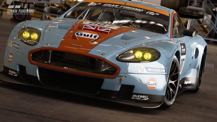 Gran Turismo Sport: Update 1.64 steht bereit – Dieser Fehler wird behoben