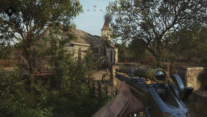 Hunt Showdown: Neues Update bringt PvE-Modus ins Spiel