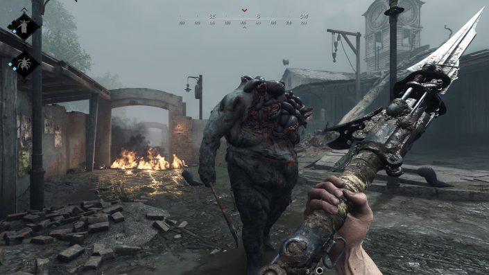 Hunt Showdown: Konsolen-Version für PS4 und Xbox One jetzt erhältlich – Launch-Trailer