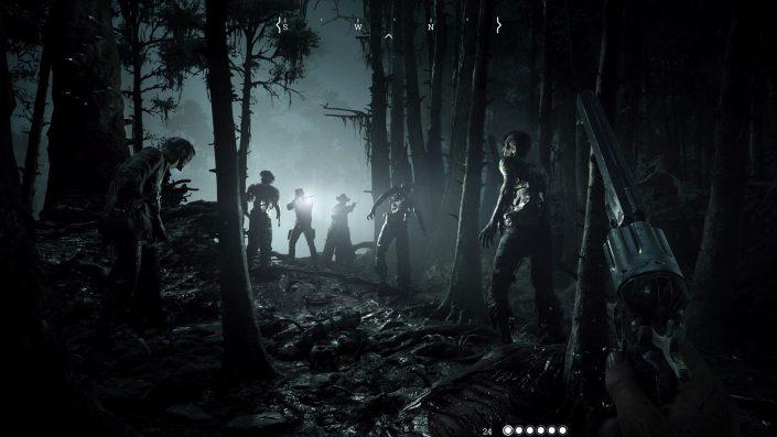 Hunt Showdown: Crytek kündigt eine neue Karte und ein weiteres Event an