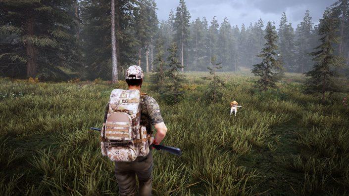Hunting Simulator 2: Die Tierwelt der Jagd-Simulation im neuen Trailer thematisiert