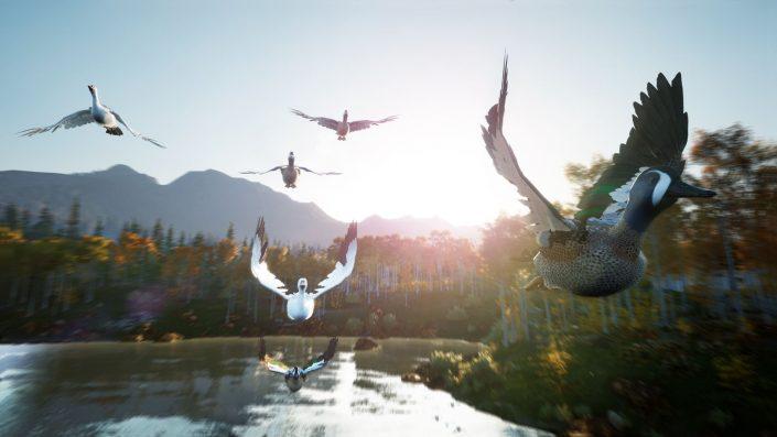 Hunting Simulator 2: Jagdausrüstung im neuen Video vorgestellt