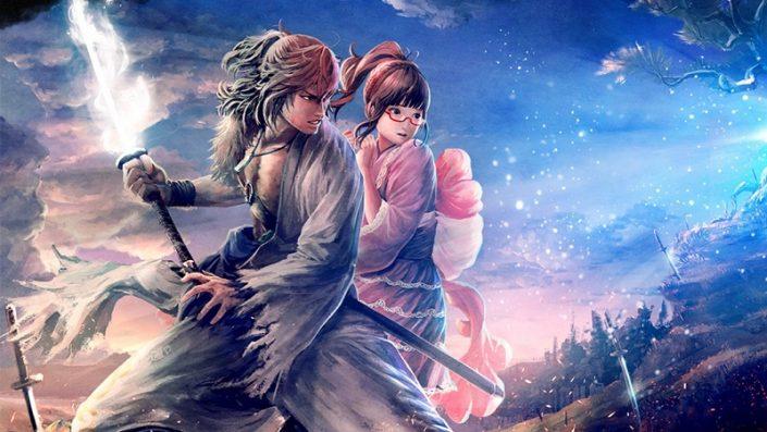 Katana Kami – A Way of the Samurai Story: Rollenspiel ab sofort erhältlich – Ein Story-Trailer zum Launch