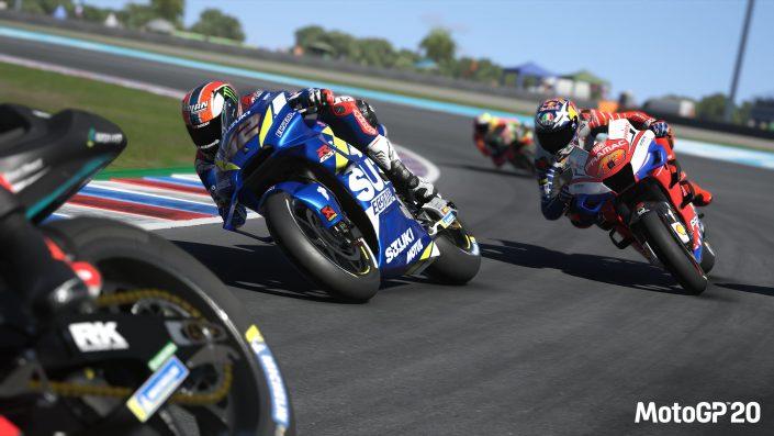 MotoGP 20: Neue Features und Verbesserungen – Veröffentlichungstermin angekündigt